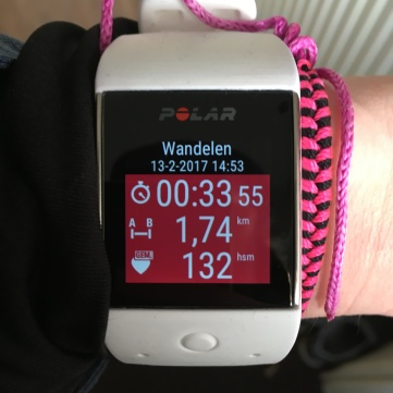 Polar, M600, Polar M600, Review, Sporthorloge, Wearable, GPS, Smartwatch, notanotherfitgirl, Not Another Fitgirl